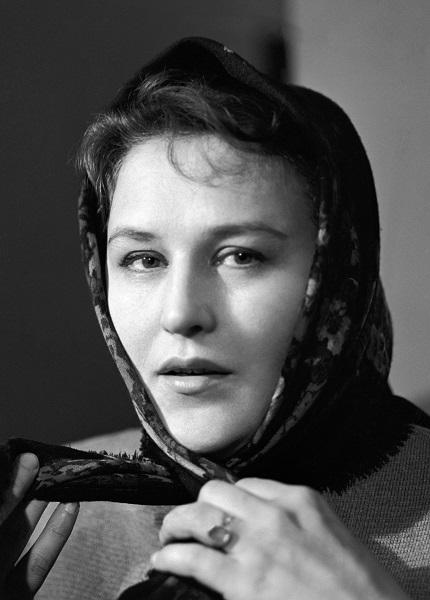 Вячеслав Тихонов биография личная жизнь семья жена дети  фото
