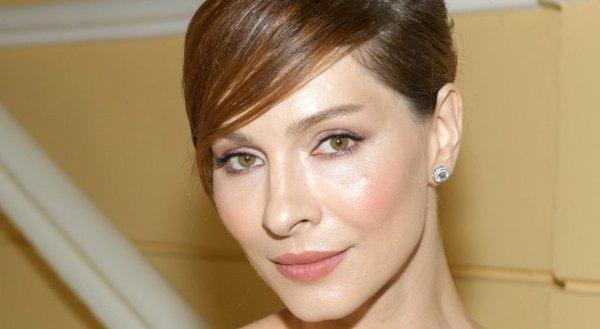 41-летняя Елена Подкаминская поделилась мыслями о ...