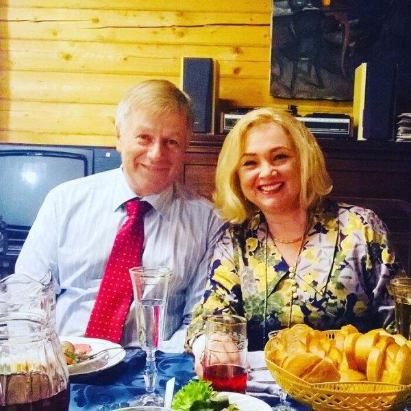 Марина Яковлева опубликовала архивные фото с Игорем ...