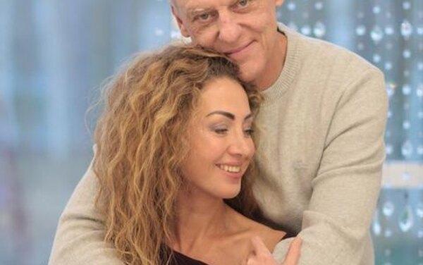 Александр Половцев выложил фото с молодой женой
