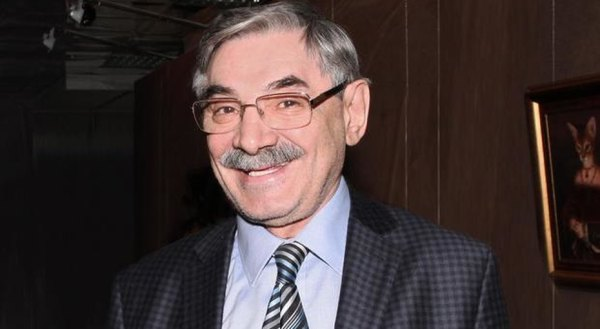 Александр Панкратов-Черный показал архивное фото с ...