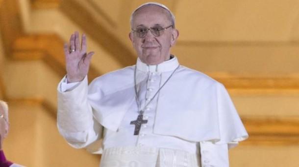 Resultado de imagen para Fotos Coronación de Jorge Mario Bergoglio