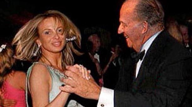 Corinna afirma que el rey Juan Carlos la usó como testaferro; 11 ...