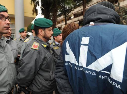 Signori della droga con reddito di cittadinanza: 24 arresti  tra Campania e Lazio