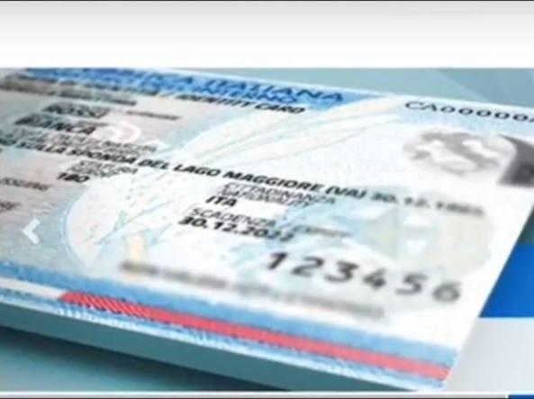 Roma Da Domani Attiva Prenotazione Rilascio Carte Identità