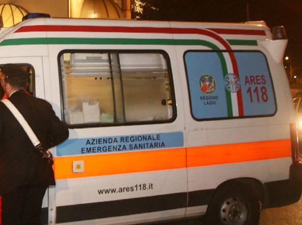Roma Olgiata, morto trentenne Schianto con l'auto sul guardrail