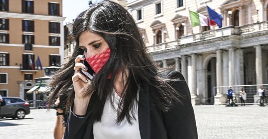 Piazza San Carlo, Appendino condannata a 1 anno e 6 mesi