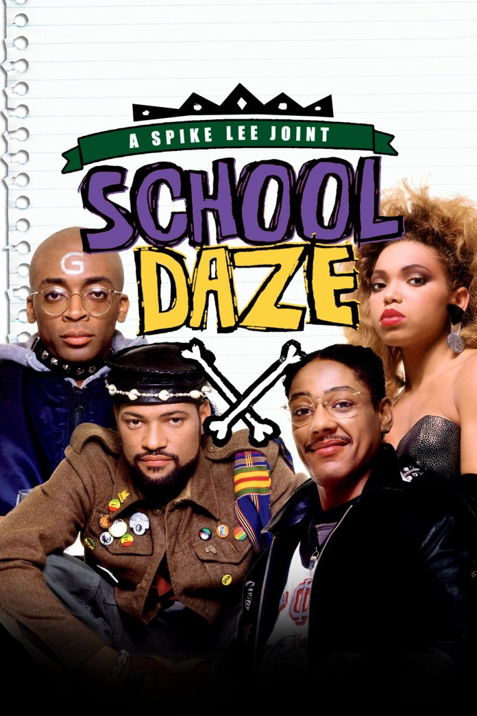 Image result for school daze