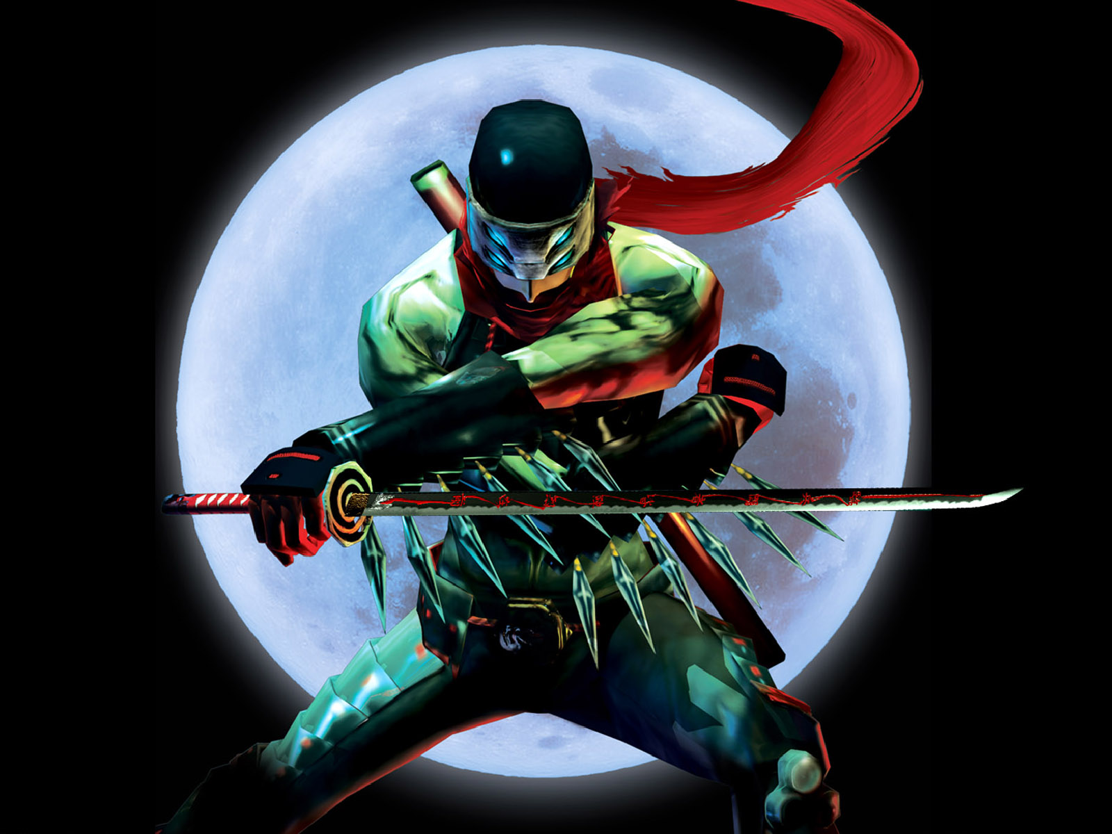 5 Shinobi HD Wallpapers Background Images Wallpaper Abyss