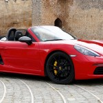 2019 Porsche 718 Boxster T Hd Wallpaper Background Image 1920x1080 Id 1107945 Wallpaper Abyss