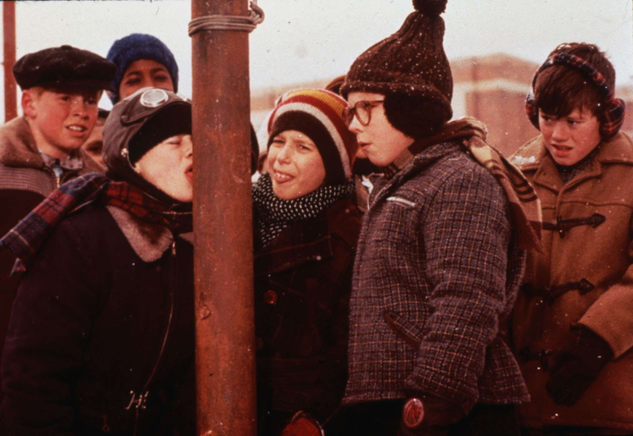 3 A Christmas Story Hd Wallpapers