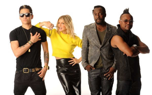 The Black Eyed Peas HD Wallpaper | Background Image ...