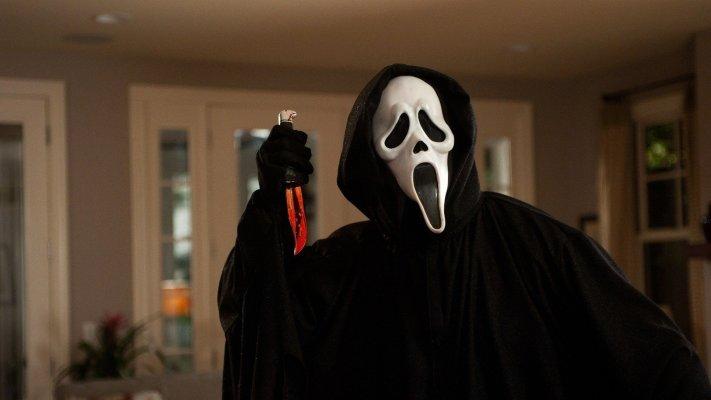 Scream 5 estreno