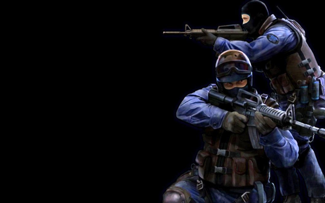 105 Amazing Cs Go Wallpapers Background Images: Counter Strike Wallpapers Hd