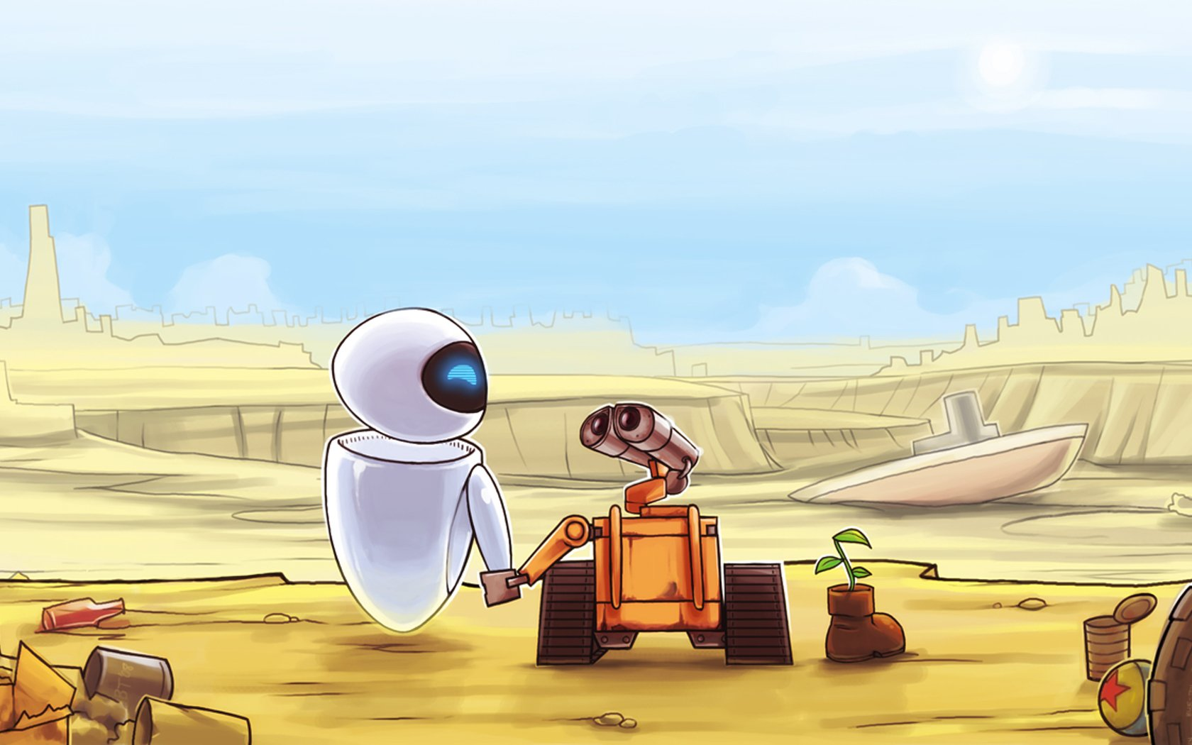 72 Wall    E HD Wallpapers   Background Images   Wallpaper Abyss HD Wallpaper   Background Image ID 44330