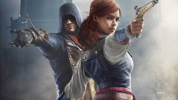 Arno Dorian and Elise Full HD Wallpaper and Background ...