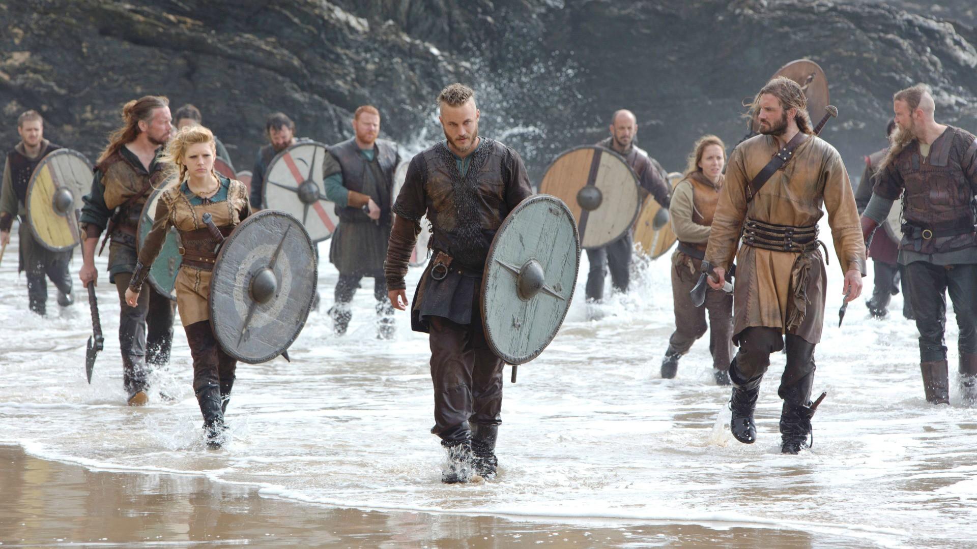 Notre blog est fier de vous proposer une sélection de fonds d'écran sur « northmen a viking saga ». Vikings Fond D Ecran Hd Arriere Plan 1920x1080