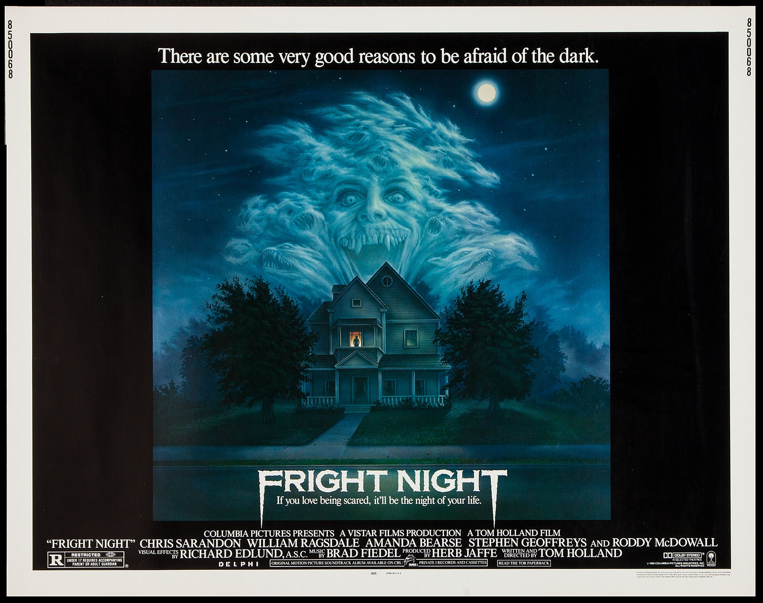 3 Fright Night 1985 Hd Wallpapers Backgrounds