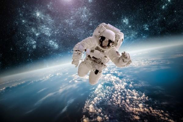 Astronaut 5k Retina Ultra HD Wallpaper and Background ...