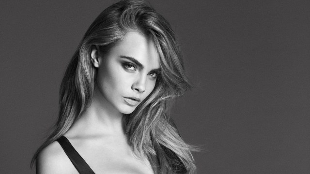 Cara Delevingne Hd Wallpaper Background Image 2560x1440 Id590069 Wallpaper Abyss