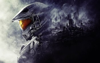 104 Halo 5  Guardians HD Wallpapers   Background Images   Wallpaper     HD Wallpaper   Background Image ID 602223  3840x2160 Video Game Halo