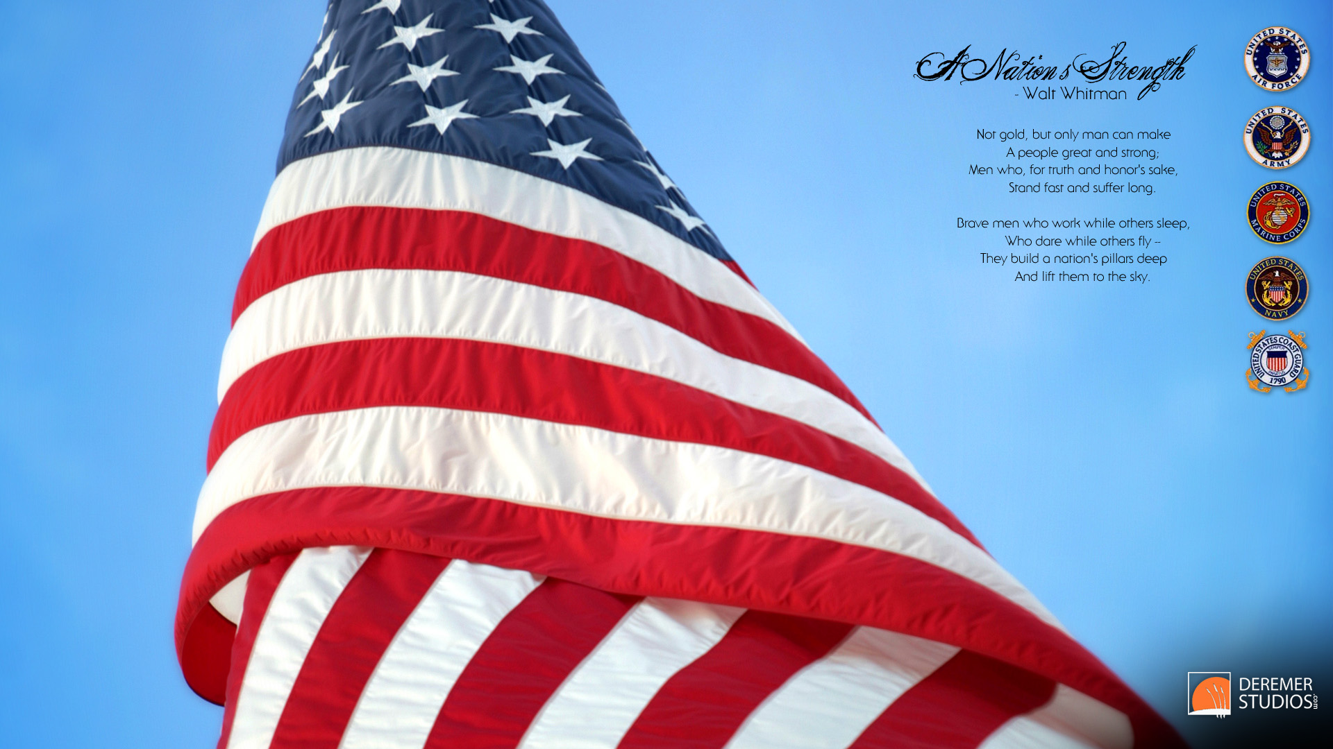 Veterans Day Hd Wallpaper