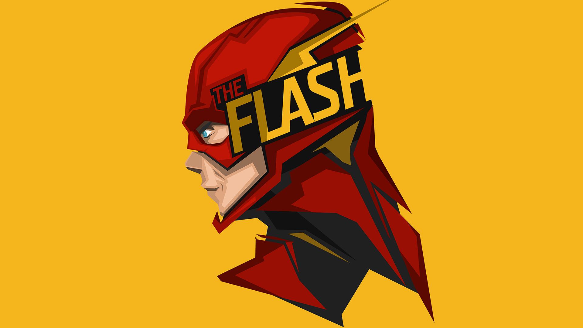 Resultado de imagem para flash wallpaper