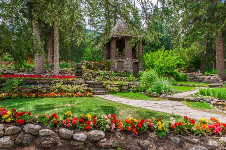 10+ Gazebo HD Wallpapers | Background Images
