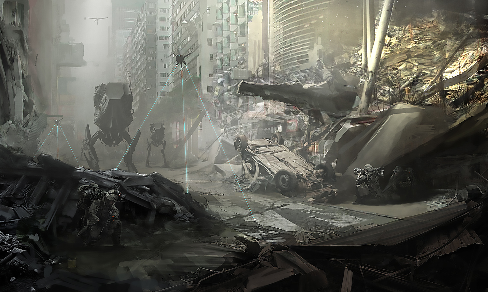 Take your meetings to a new visual level! Warzone Hd Wallpaper Background Image 1920x1152