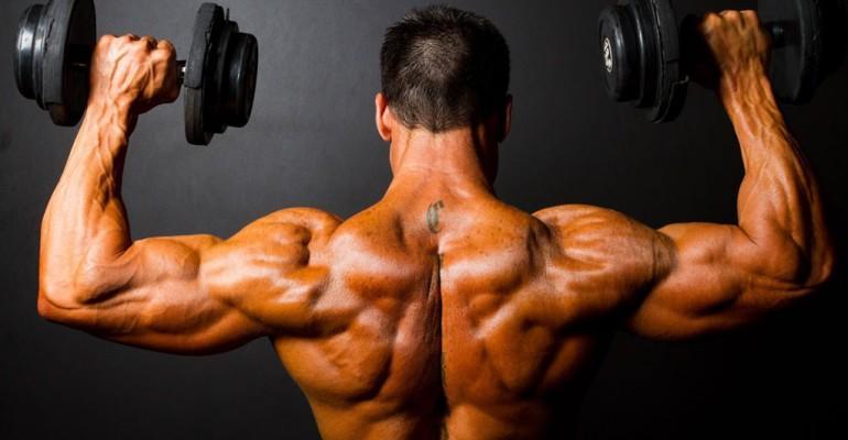 Bodybuilder si uccide con farmaci e morfina (archivio)