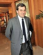 Mario Calabresi (Fotogramma)