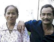 A sinistra Karnamaya Mongar, la donna di 41 anni uccisa da Gosnell (Ap)