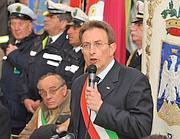 Massimo Cialente (Ansa/Lattanzio)