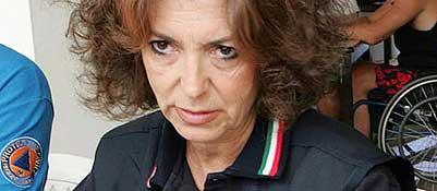 Protezione civile: arrestata MartaDi Gennaro, ex vice di Bertolaso