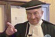 Caltagirone Bellavista: arresto ad Imperia, laurea a Catania|Video<br />