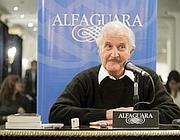 Carlos Fuentes (Epa)
