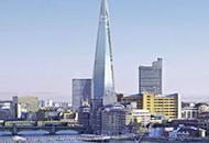 «The Shard», la torre inaugurata nel luglio 2012