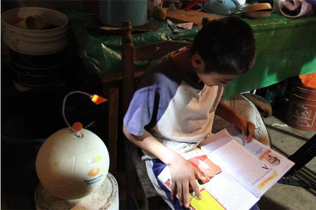 Ideale per Paesi e zone rurali senza accesso all'energia elettrica (Unchartedplay.com)