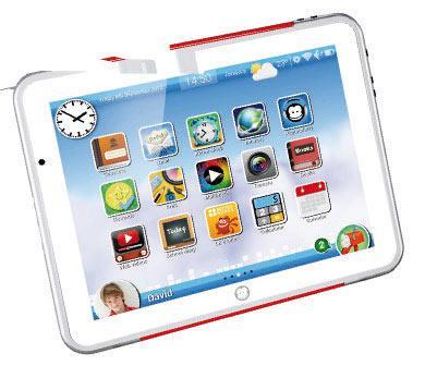 5 Tablet Per Bambini Scelti Per Voi