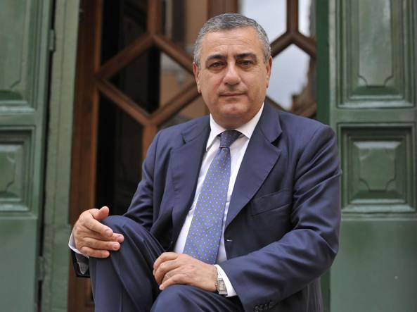 Luigi Cesaro (Imagoeconomia)