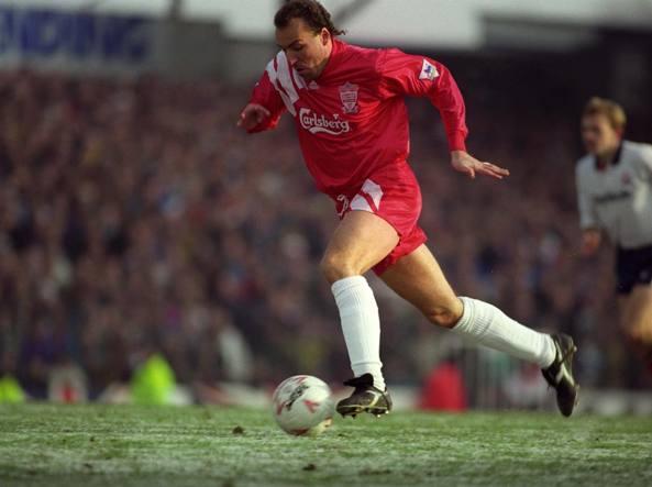 Lottatore. Ronny Rosenthal, centravanti potente, ha giocato in patria e poi con Standard Liegi, Liverpool, Tottenham e Watford. Per lui in Nazionale 60 presenze e 11 gol