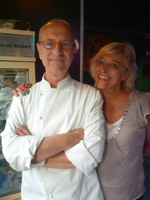Una sera al ristorante fruttariano - Corriere.it