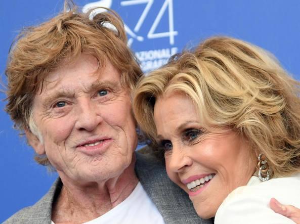 Risultati immagini per Jane Fonda