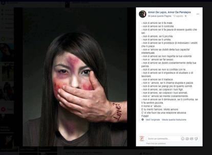 Noemi Durini, la ragazza uccisa dal fidanzato a Lecce: l'ultimo post su Facebook  sul «non amore»