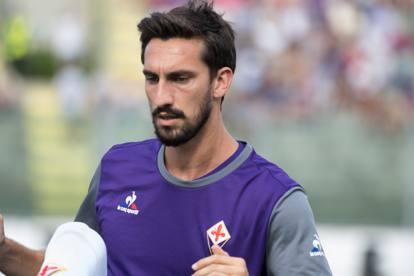 Calcio: è  morto in albergo il capitano della Fiorentina Davide Astori