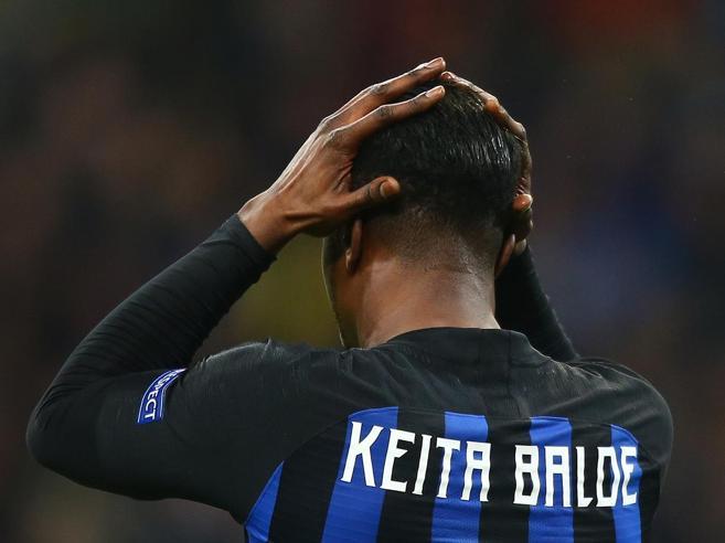 Incubo Inter, fuori dall'Europa per un gol dopo 5 minutiFoto: marea tedesca a Milano