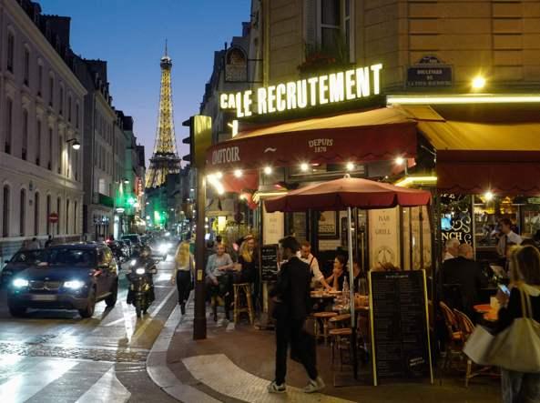 A Parigi Una Casa Costa In Media 10 Mila Euro Al Metro