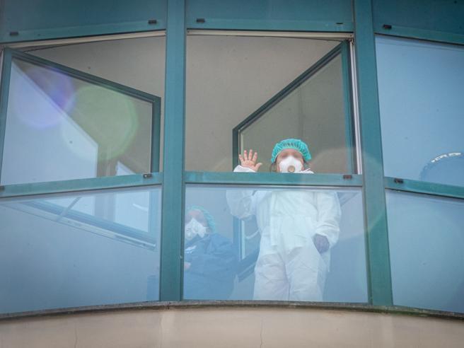 «Coronavirus, la strage nelle Rsa:  sette cose che non hanno funzionato»