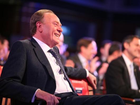 Ennio Doris, gli 80 anni del fondatore di Mediolanum: «Berlusconi m'invidia, dice: hai trovato la moglie giusta»