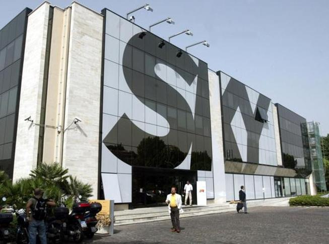 «Sky wifi is coming and it will be the revolution of television on demand»